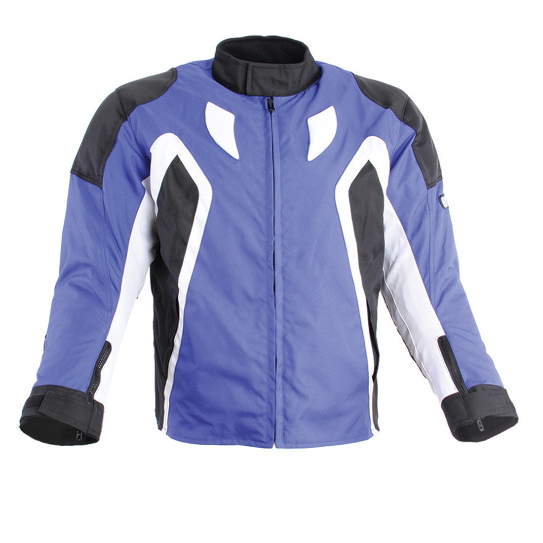 Bunda cross/enduro Blue