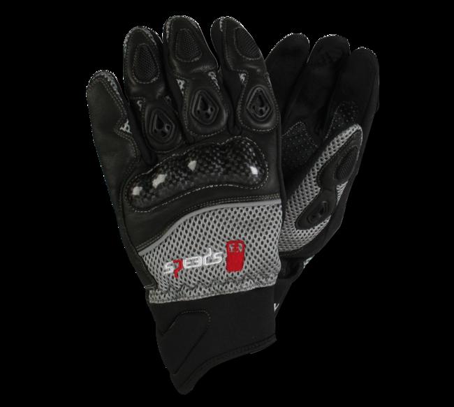 fd46387f085 Dámské textilní moto rukavice Spark Lady Vista - XS - Autocentrum DaP